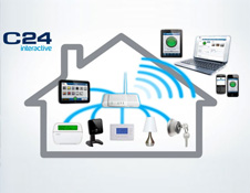 Commercial Security - Strategic Alarm Systems - Home Security - Winnipeg, Manitoba